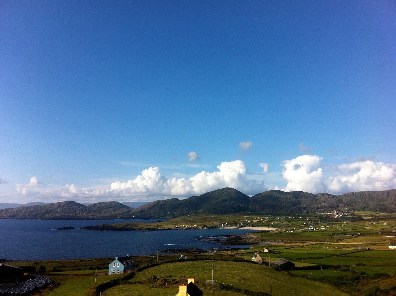 Irland