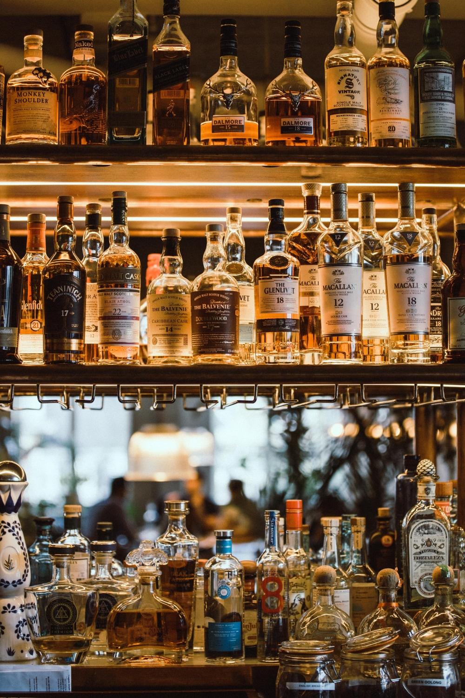 whisky sammlung